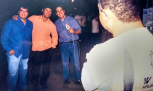 TV Vanguarda - 2000